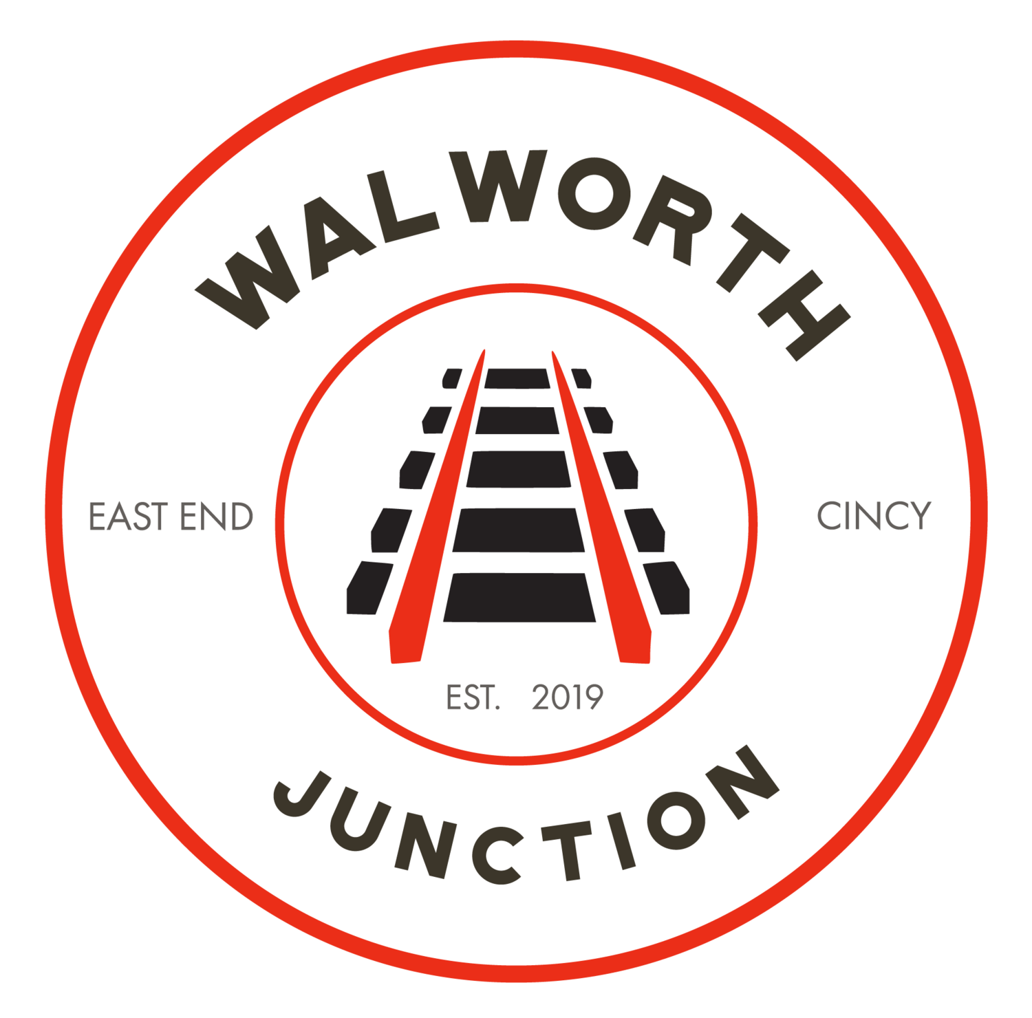 Walworth Junction