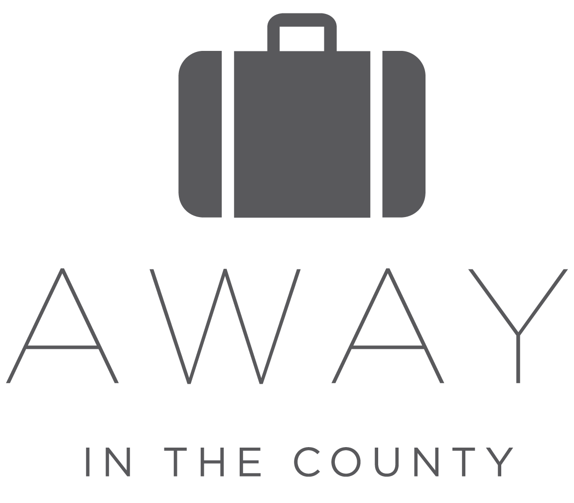 Away in the County