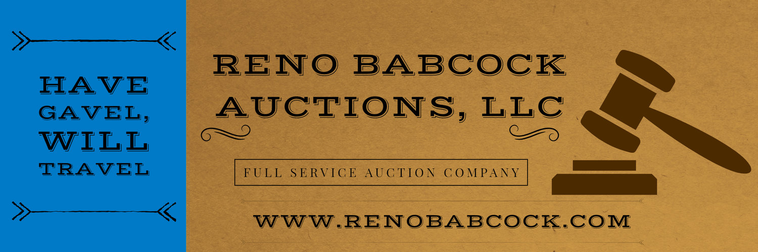 Reno Babcock Auctions, LLC