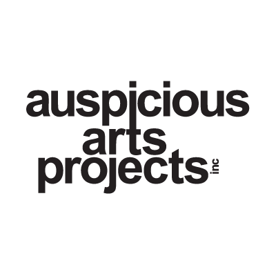 Auspicious Arts Projects.