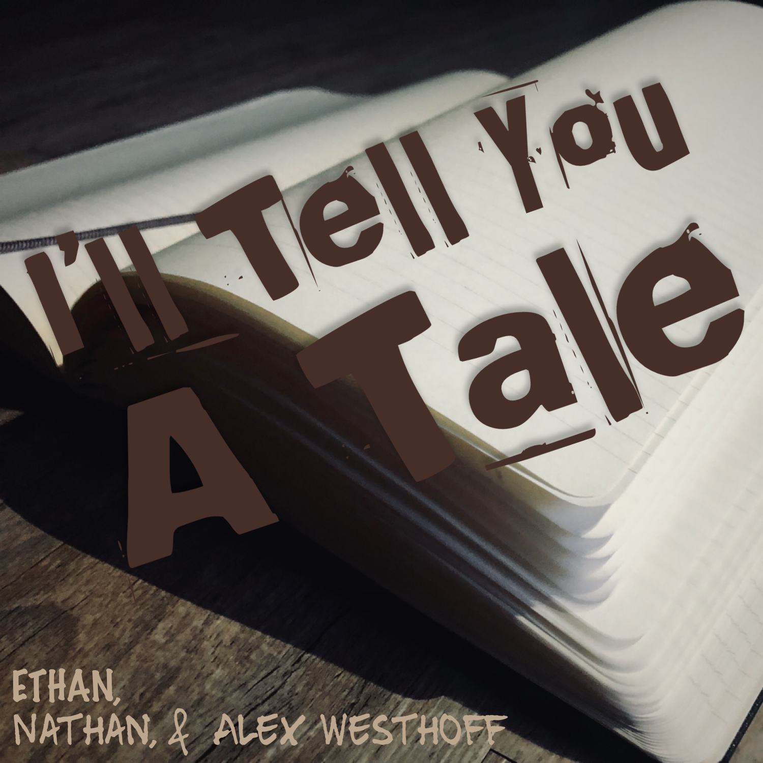 I'll Tell You A Tale | Listen Free on Castbox