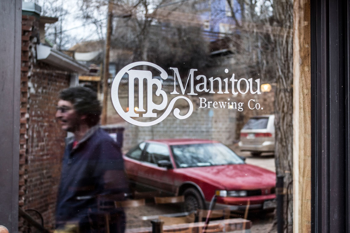 Manitou Brewing Company
