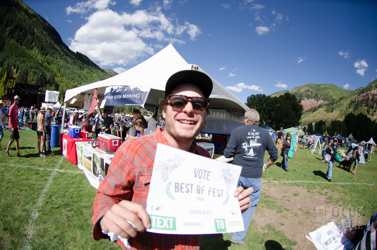 Best of Fest helped keep people seeking out their favorite beer.