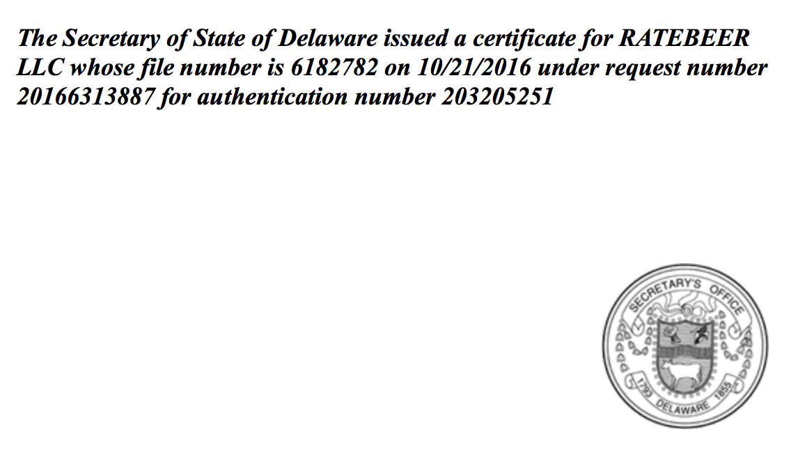 We even validated the certificate to double check that it is valid.