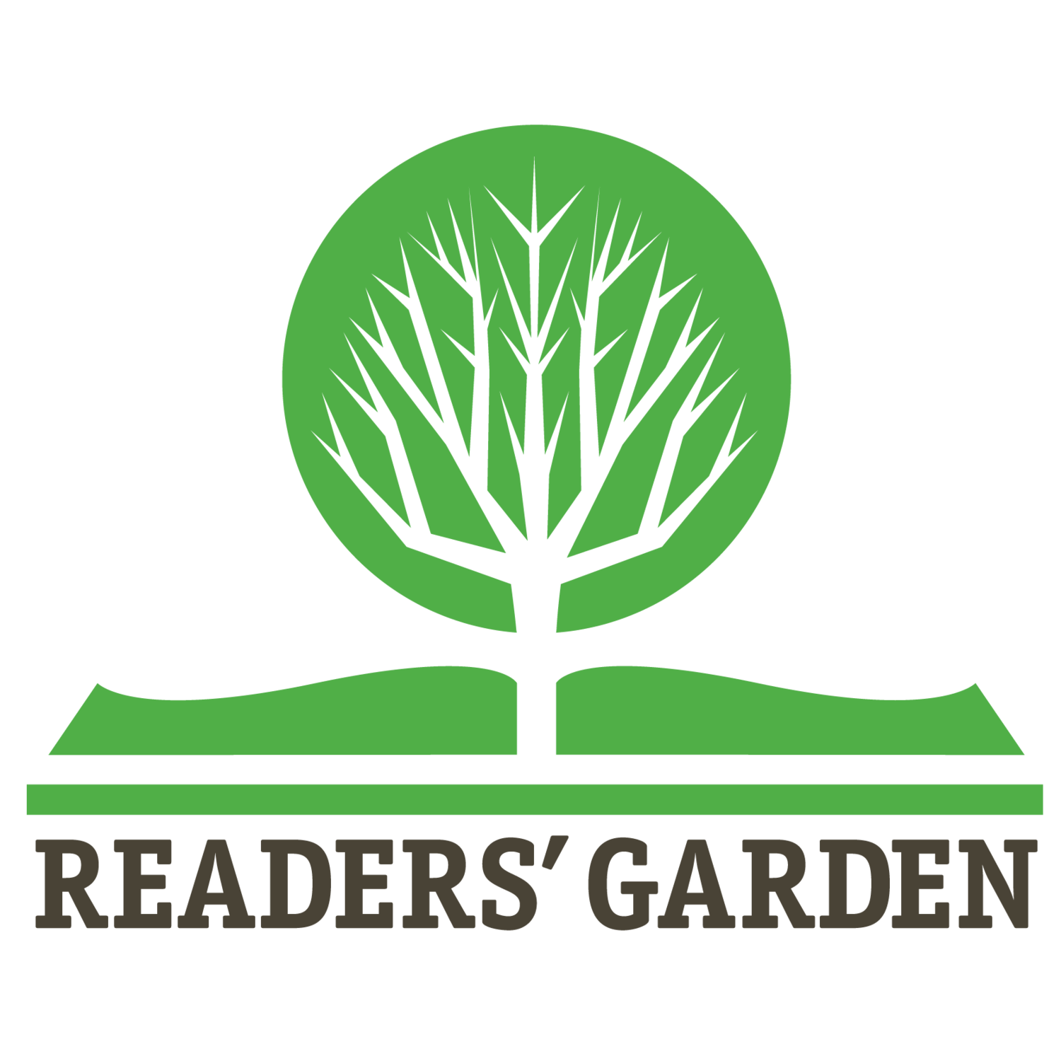 Readers' Garden Book Store