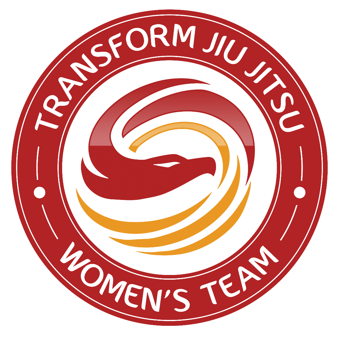 Transform Jiu Jitsu