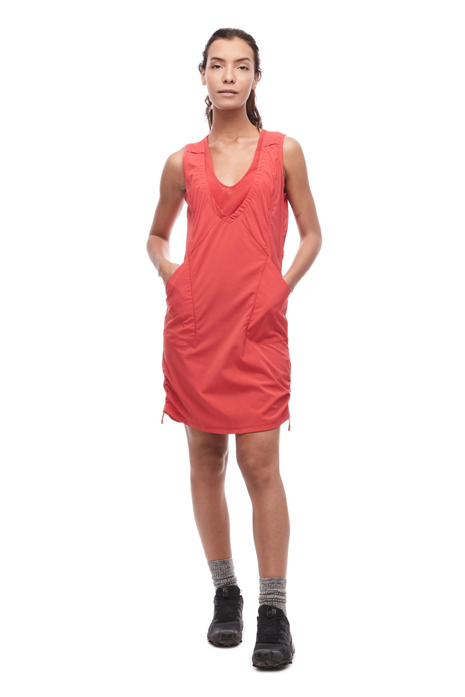 Indyva LIIKE III Dress Review - Surprise Favorite 1