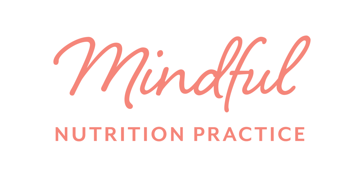 Mindful Nutrition Practice