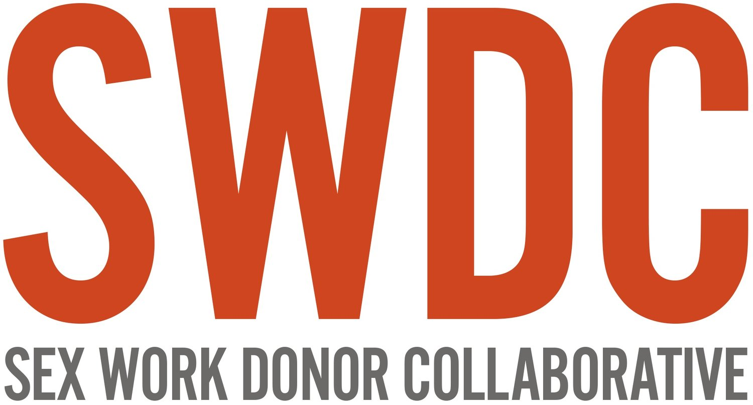 SWDC - Sex Work Donor Collaborative