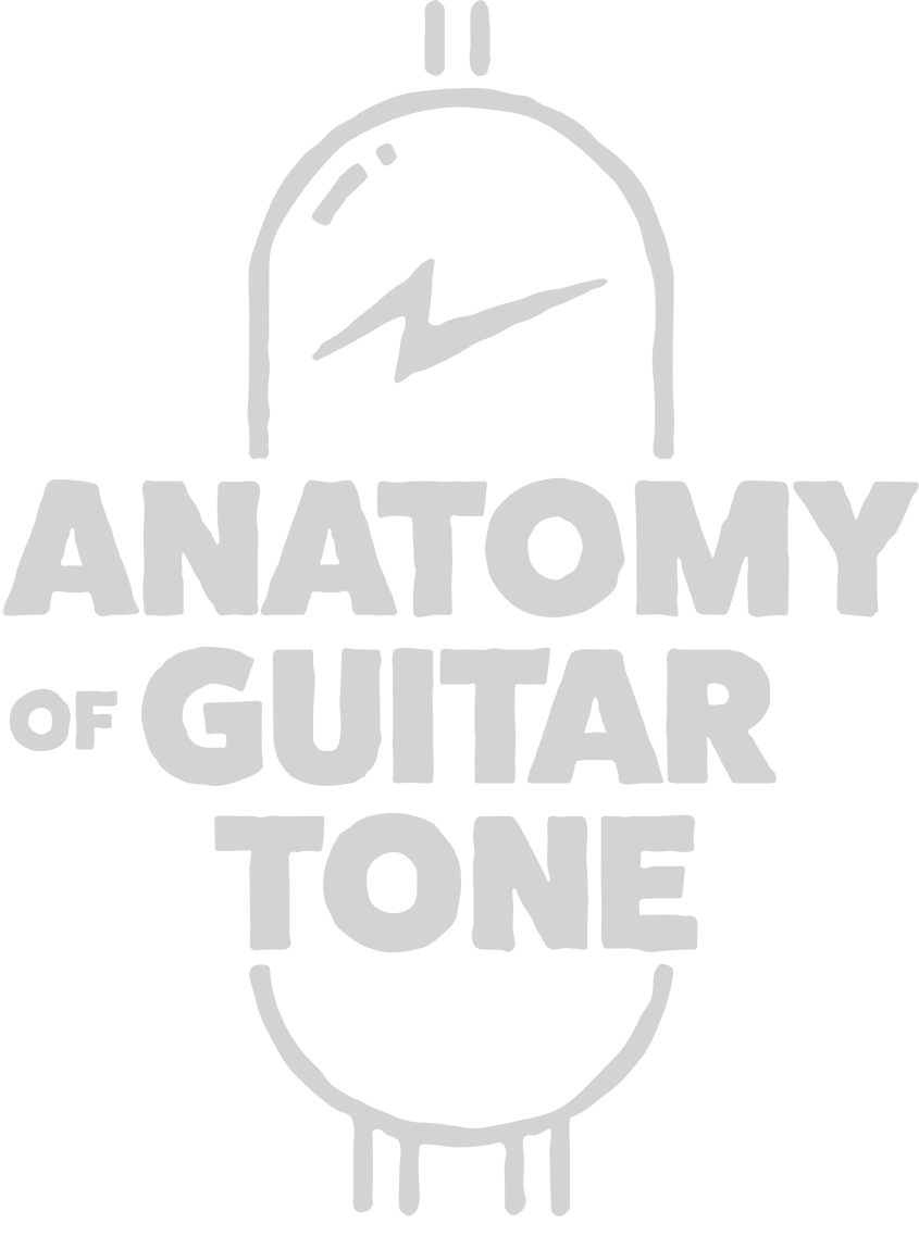 Anatomy of Guitar Tone