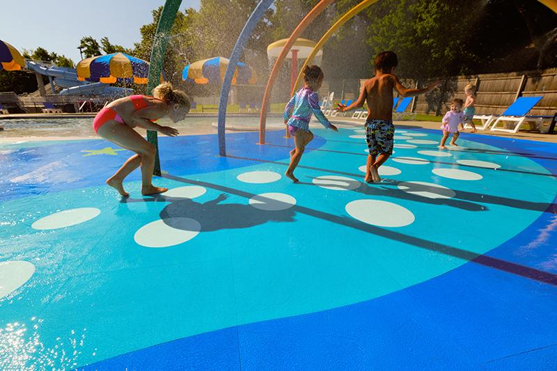 Nsf Ansi 50 Passes Surfacing Standard For Interactive Waterplay