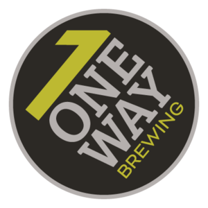 ONE WAY BREWING