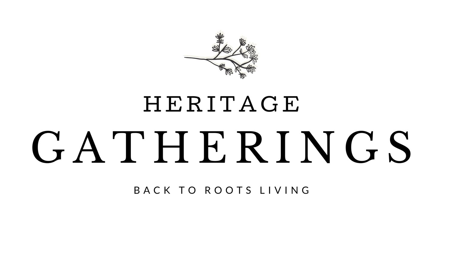 Heritage Gatherings