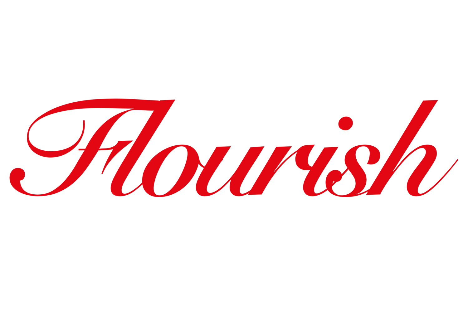 FLOURISH CAREERS -  Unleash your full career potential.