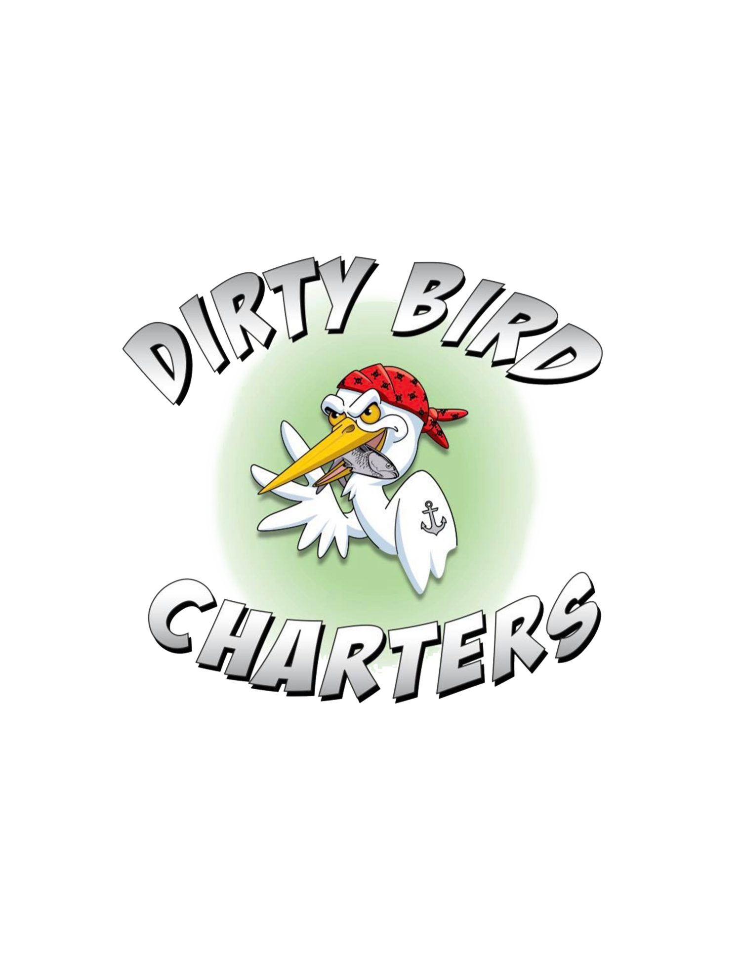 Dirty Bird Charters