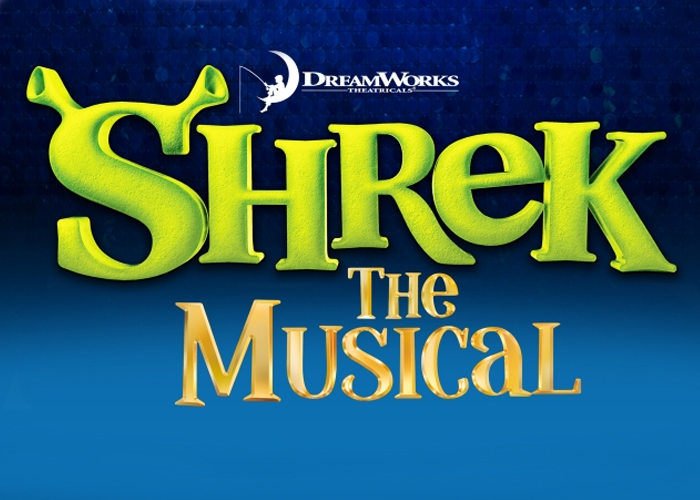 Shrek the Musical TYA Design Toolkit
