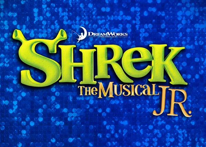 Shrek the Musical Jr. Design Toolkit