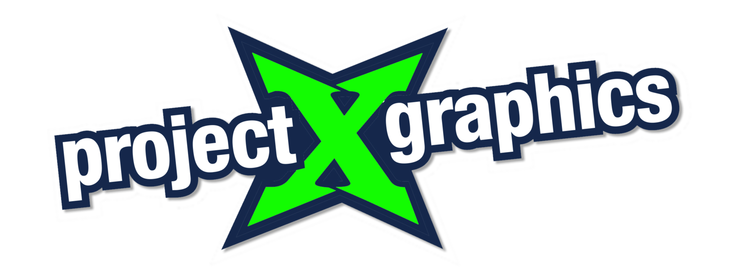 Project X Graphics