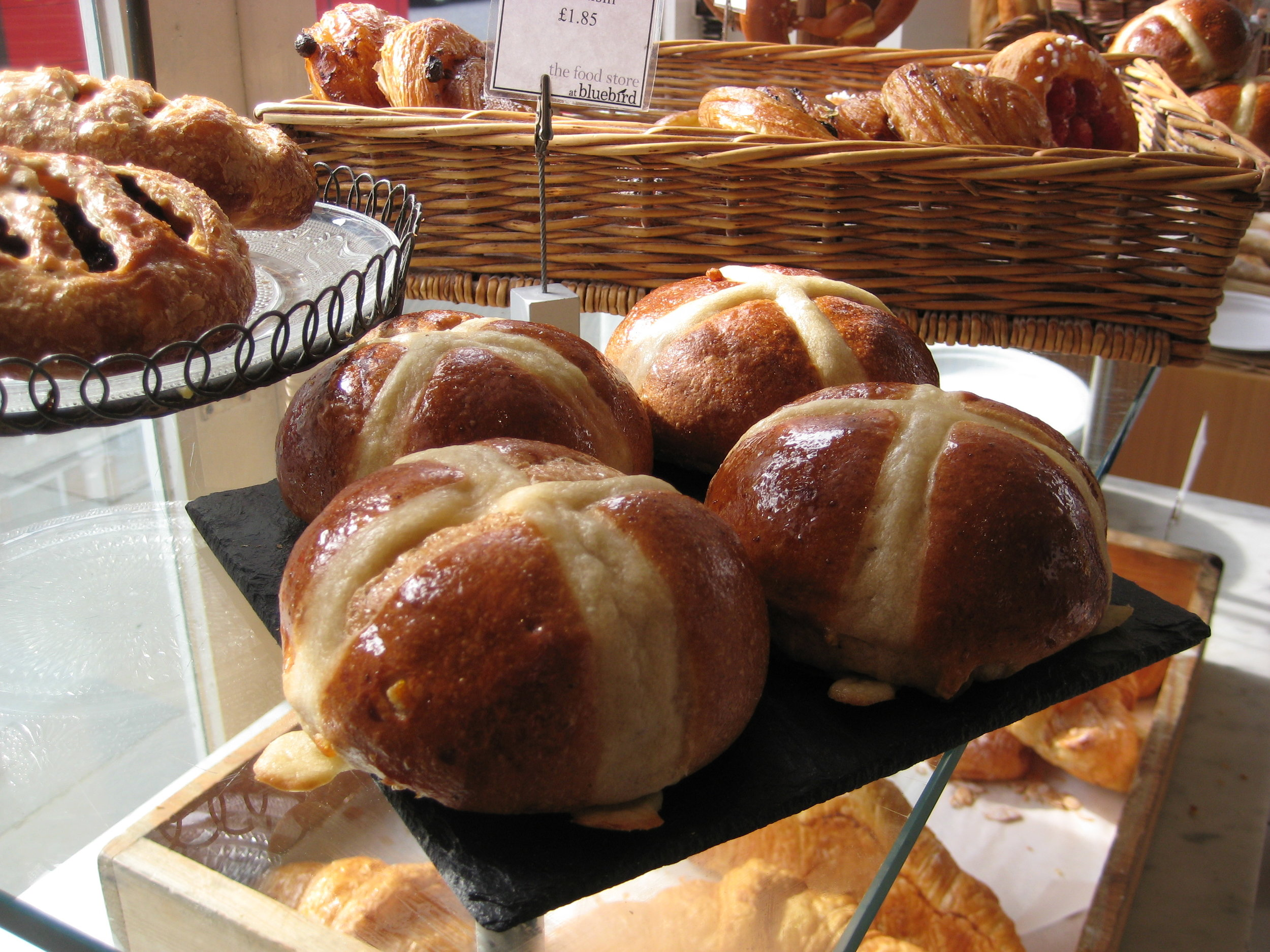hot cross buns1 002