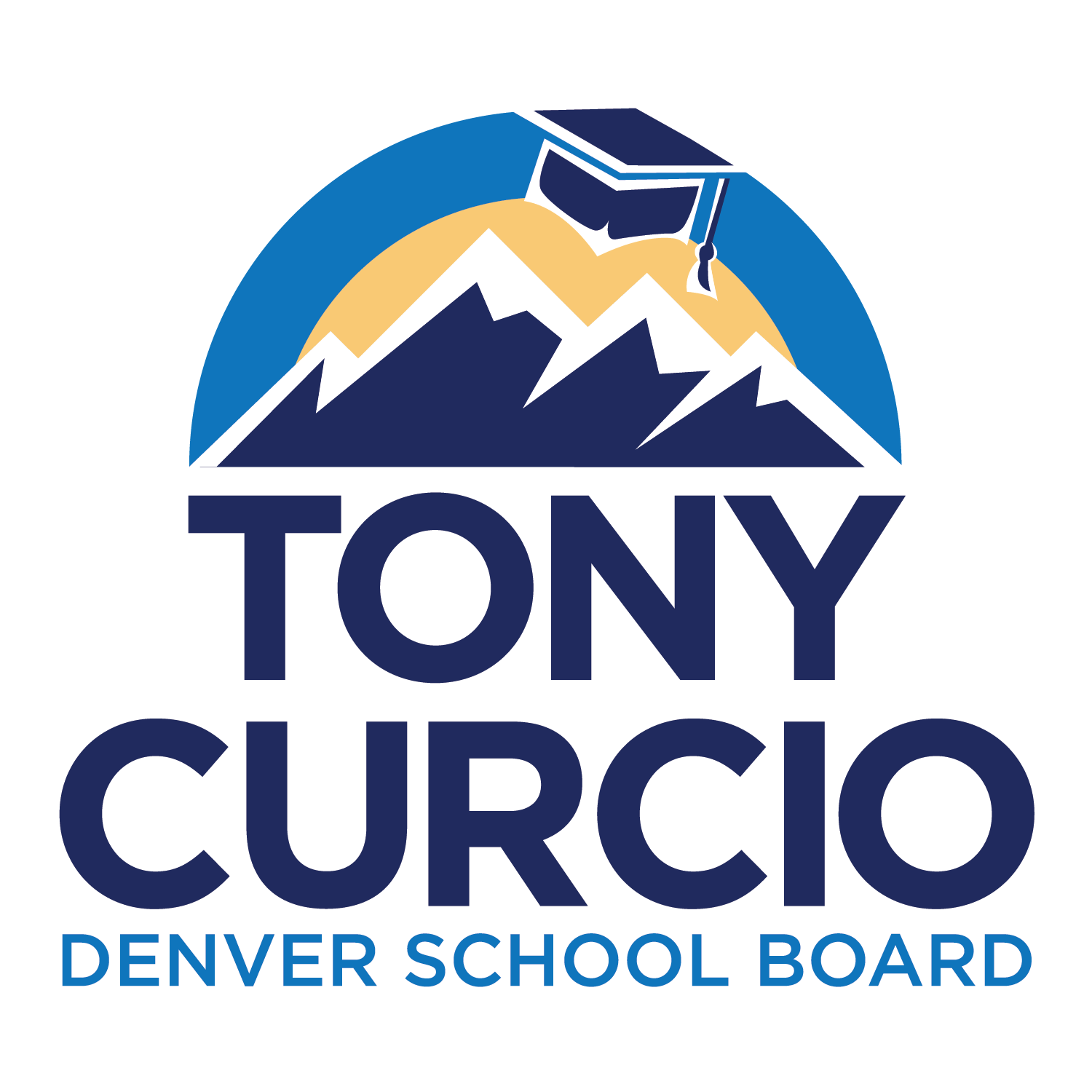 Tony Curcio For Denver  Kids
