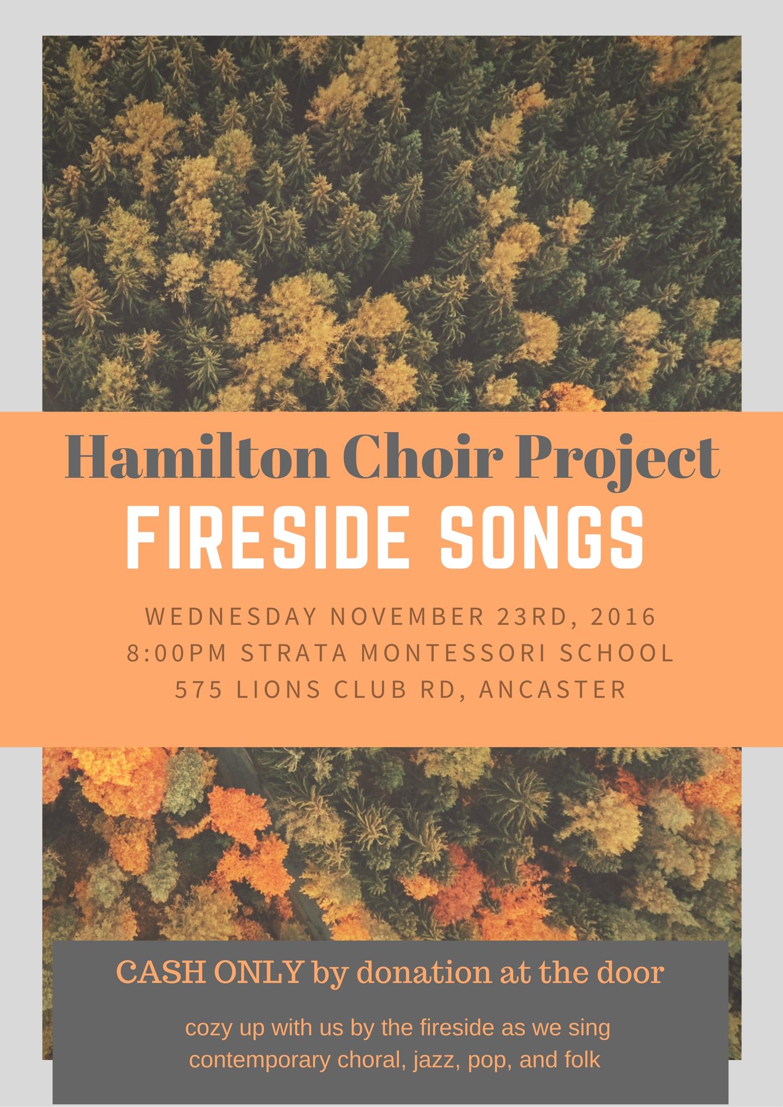 fireside-songs