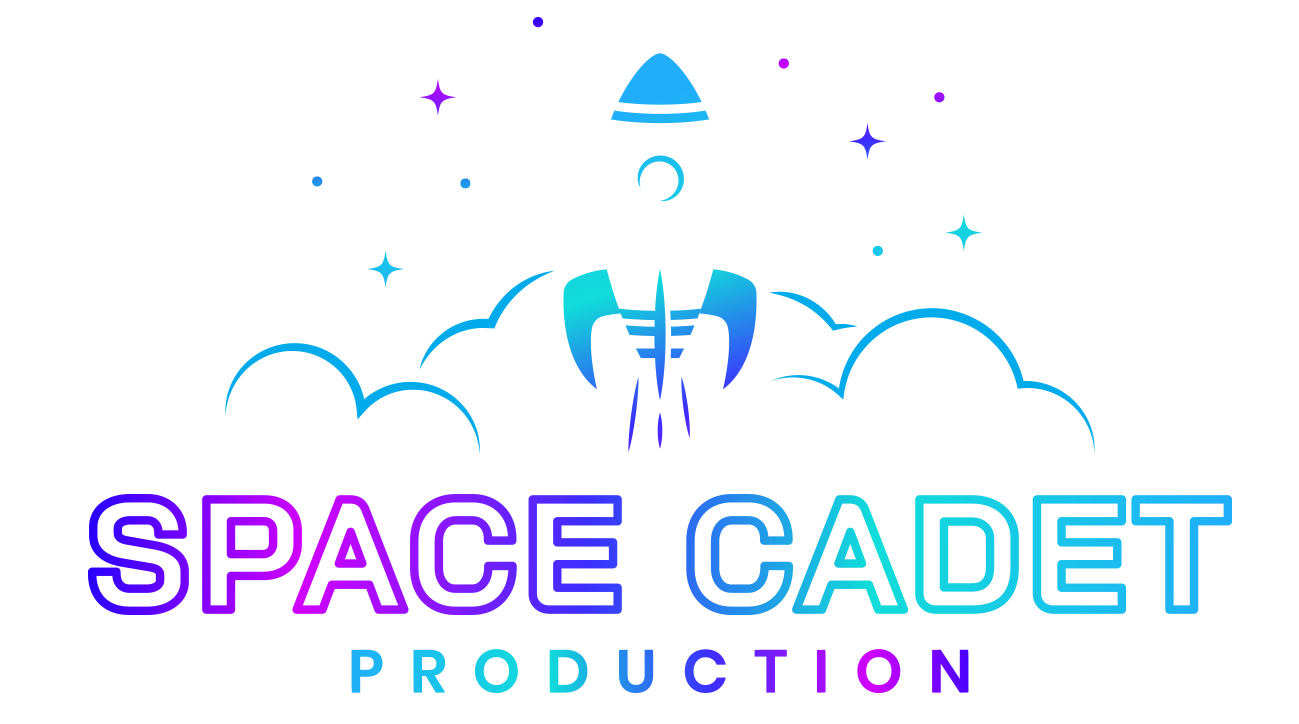 Space Cadet Production
