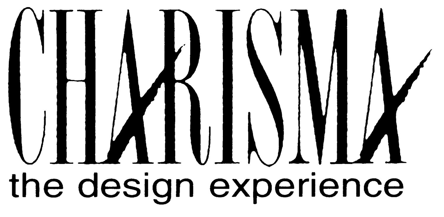 Charisma, the Design Experience