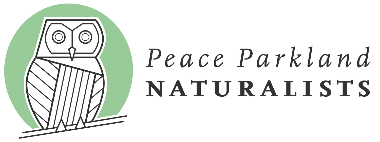 Peace Parkland Naturalists