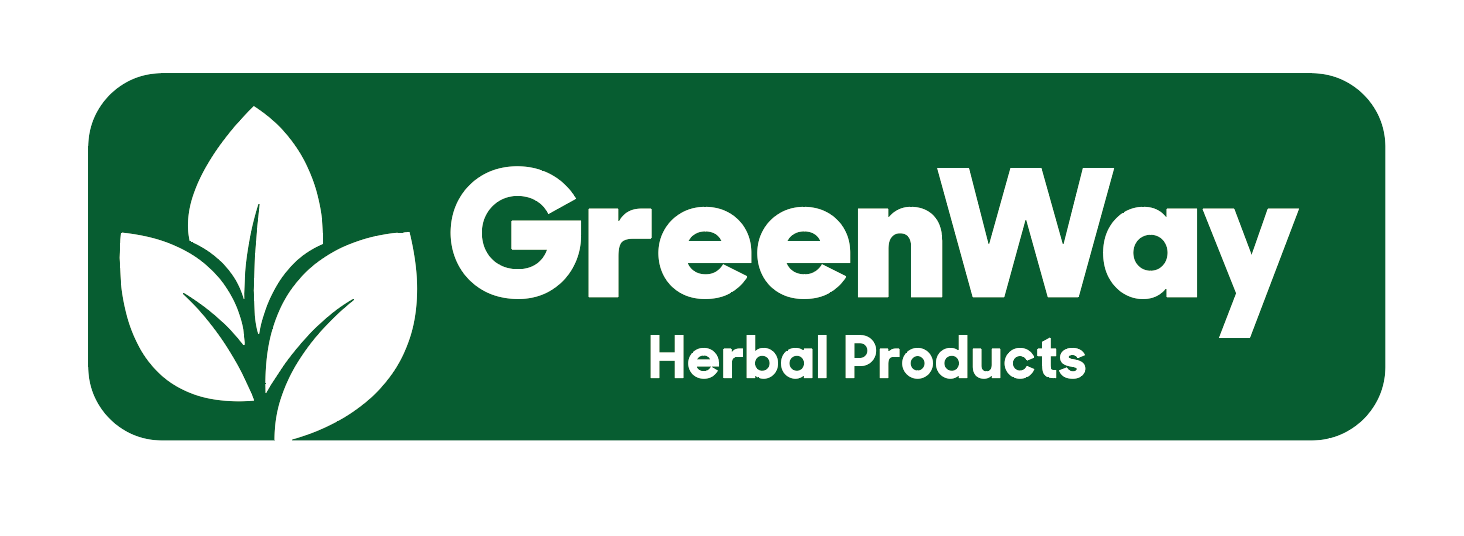 GreenWay Herbal Products, LLC