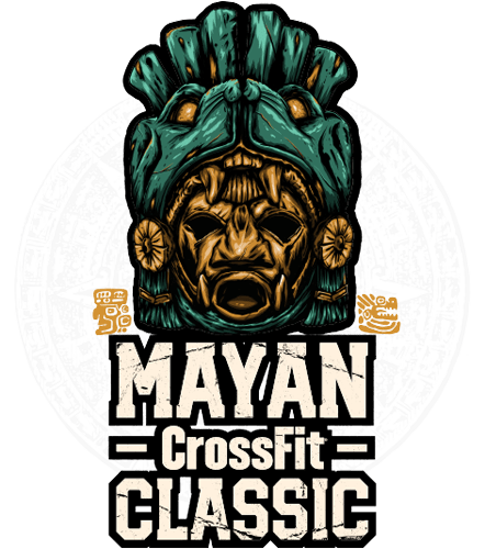 Granite Games 2020.Mayan Crossfit Classic