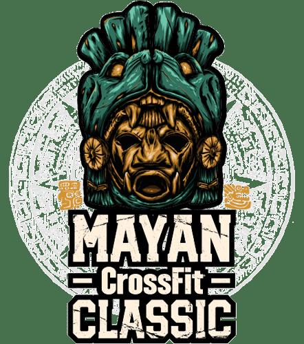 Granite Games 2020.Mayan Crossfit Classic