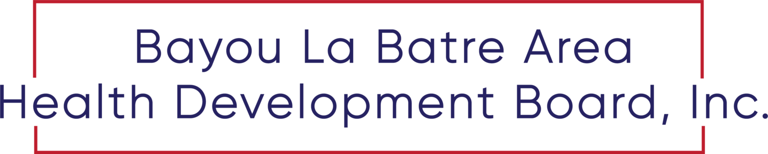 Bayou La Batre Area Health Development Board, Inc.