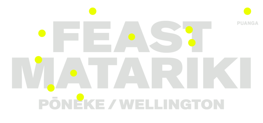 Feast Matariki Wellington