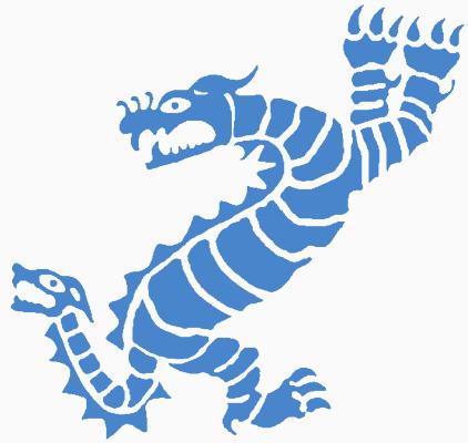 Dragon Fine Arts logo