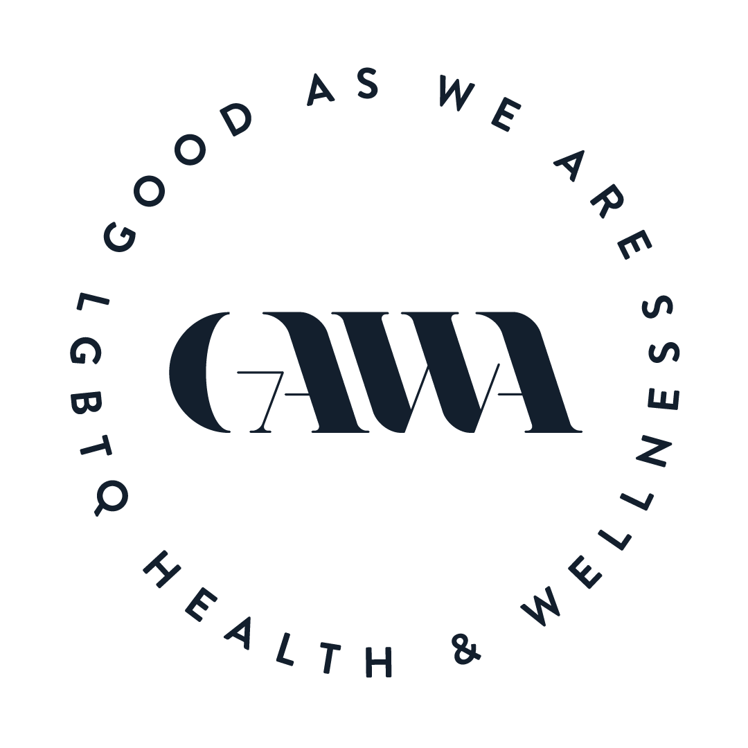 GAWA LGBTQ Health & Wellness