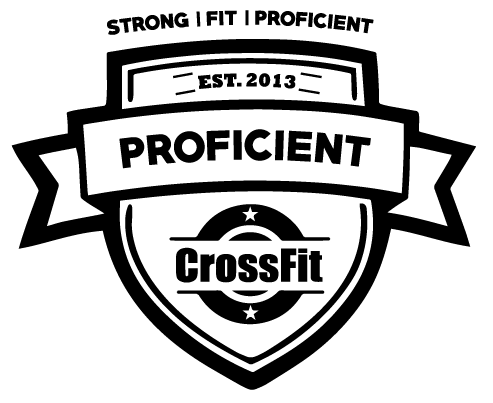 CrossFit Proficient