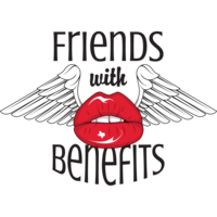 Friends With Benefits • Denton