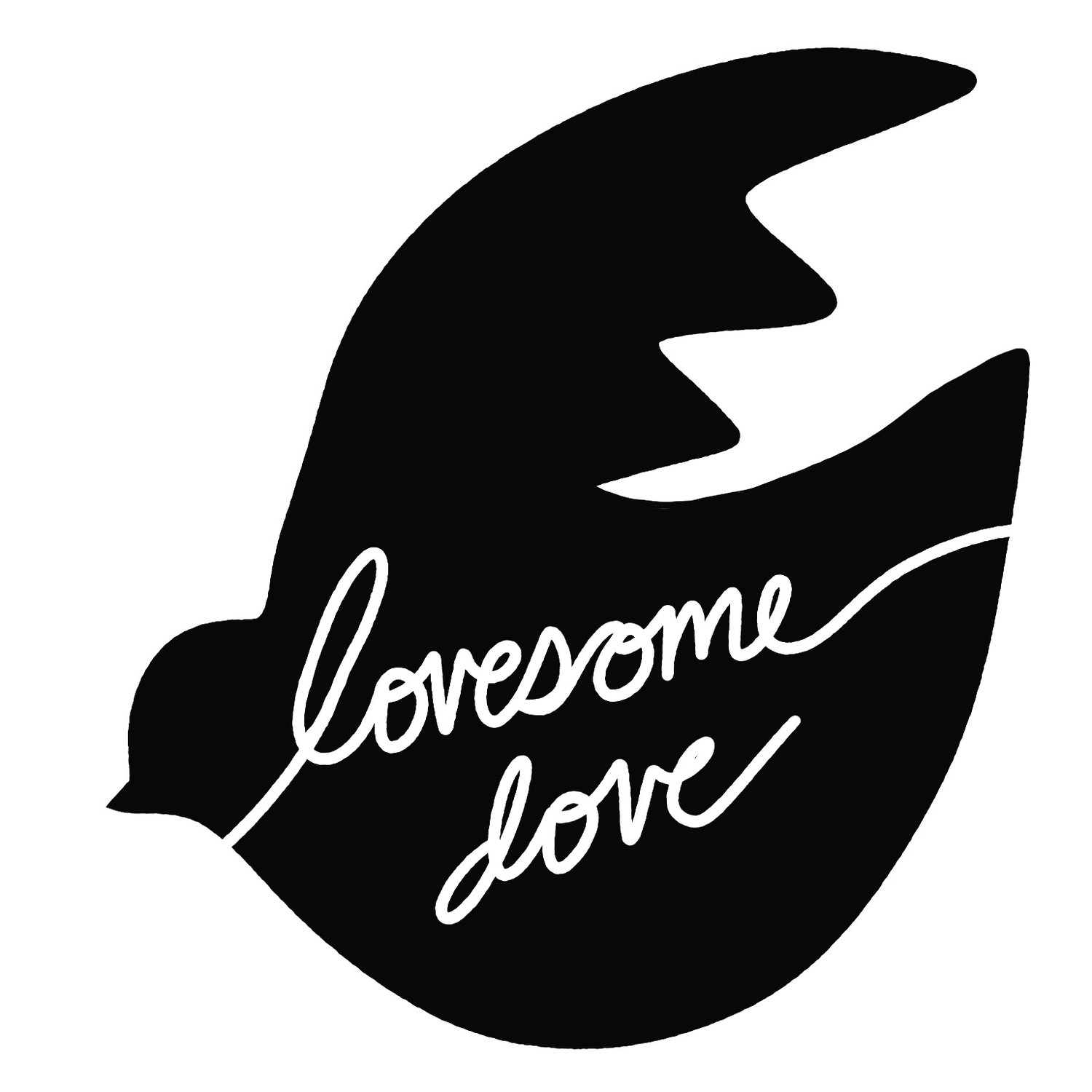 Lovesome Dove//angela larsen