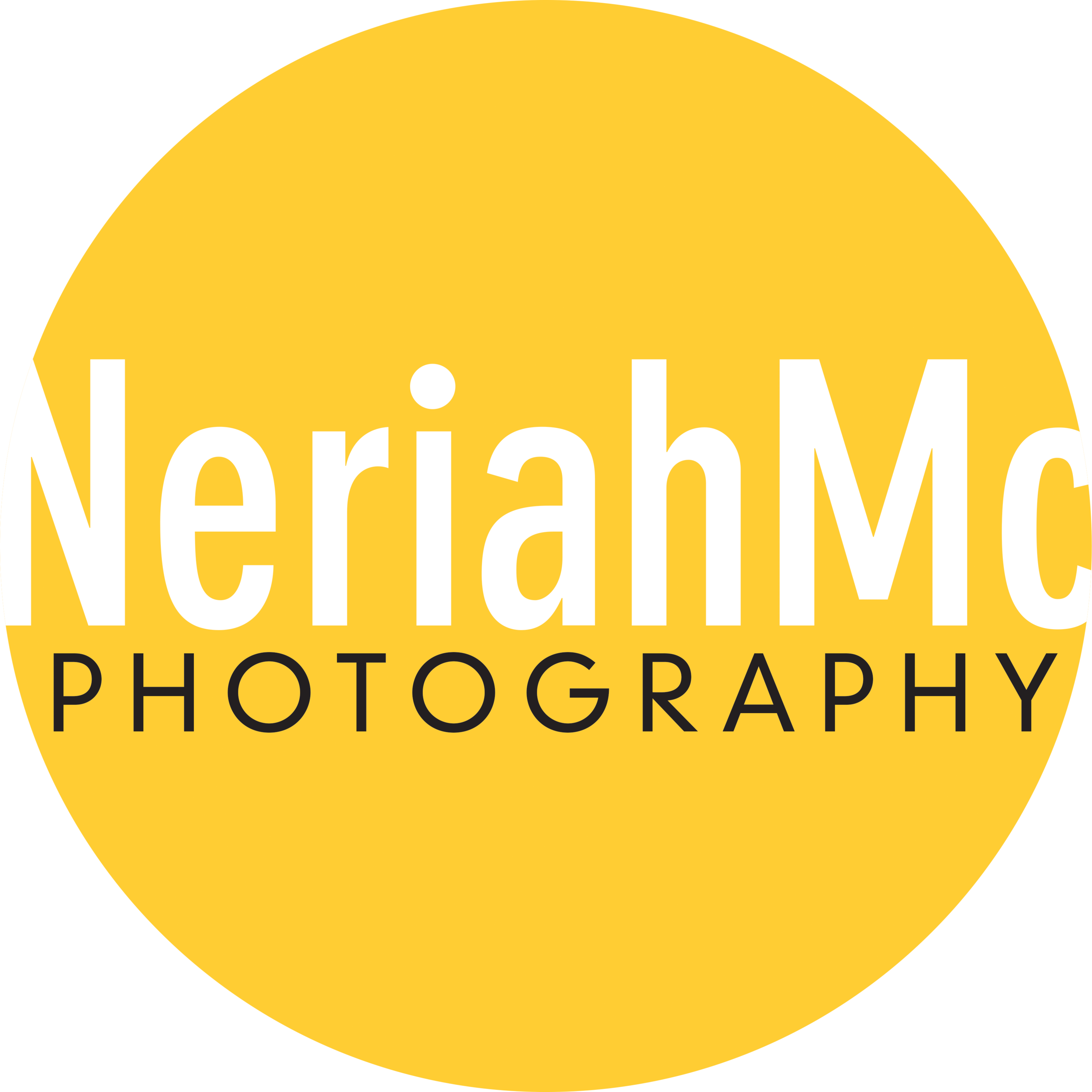 Neriah Mc Photography