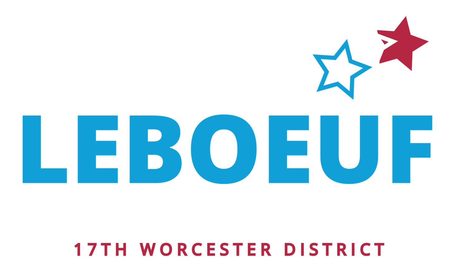 David LeBoeuf for State Rep
