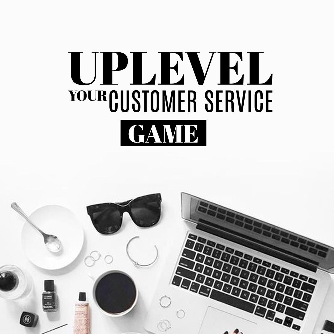 uplevel-customer-service