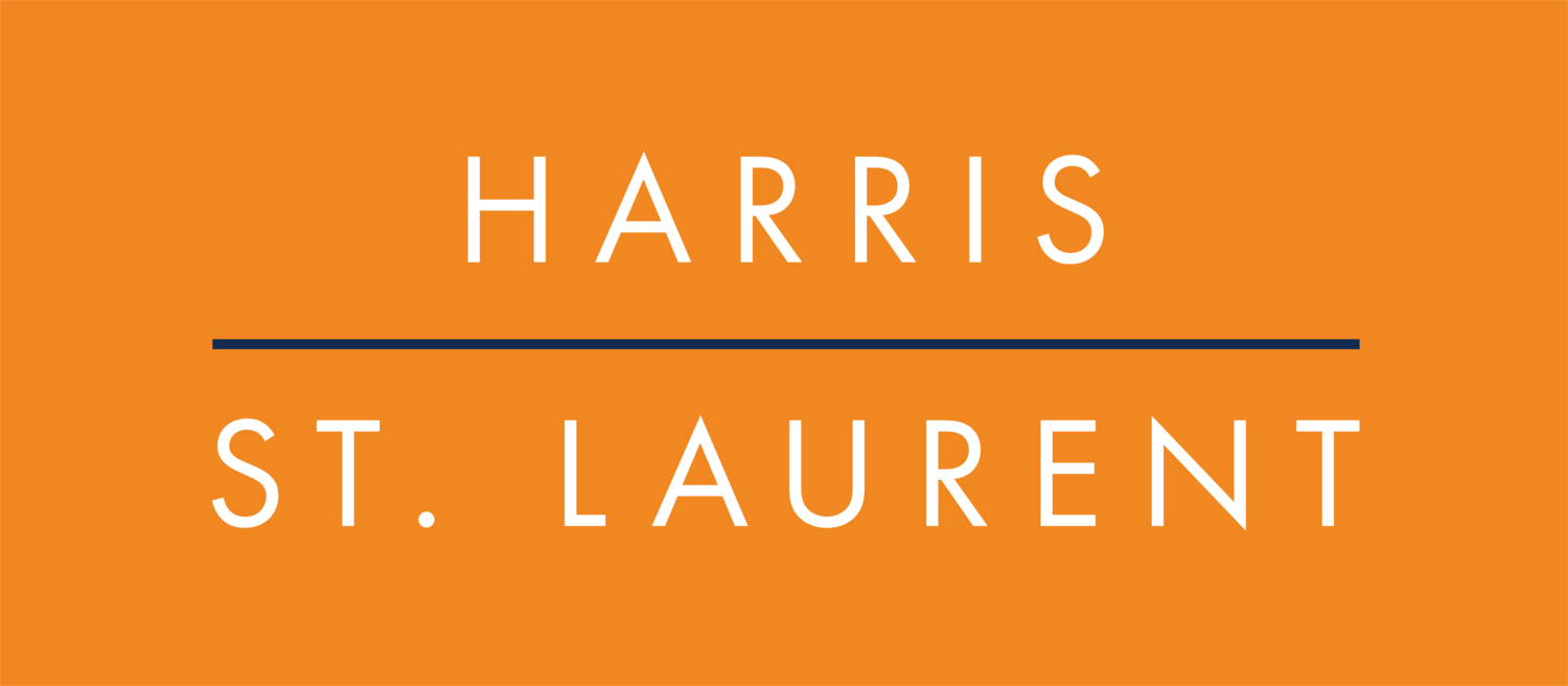 Harris St. Laurent LLP