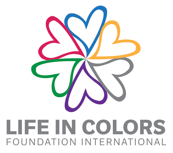 Life in Colors Foundation Int.