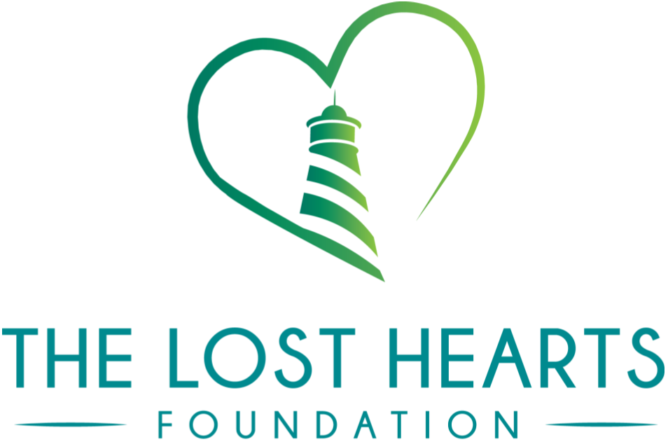 The Lost Hearts Foundation