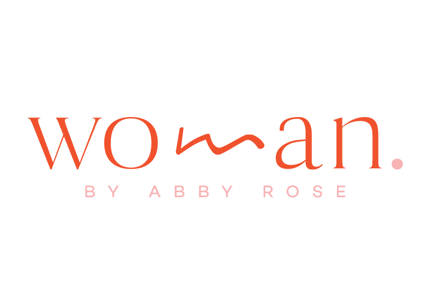 Woman by Abby Rose