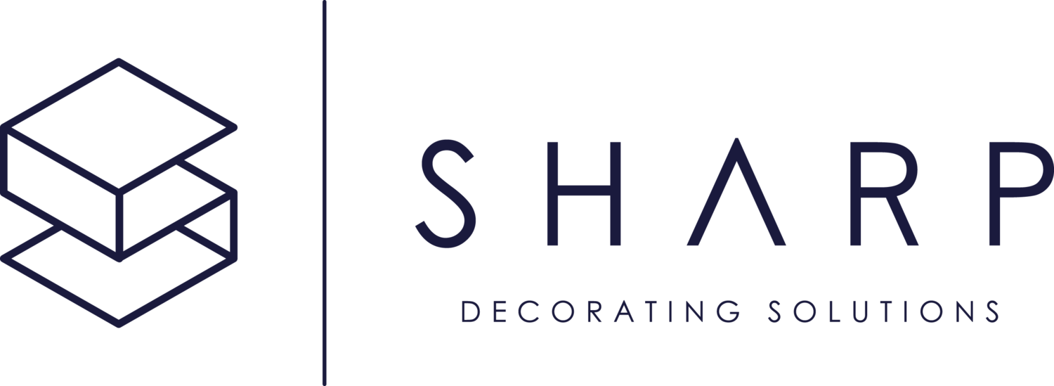 Sharp Decorating