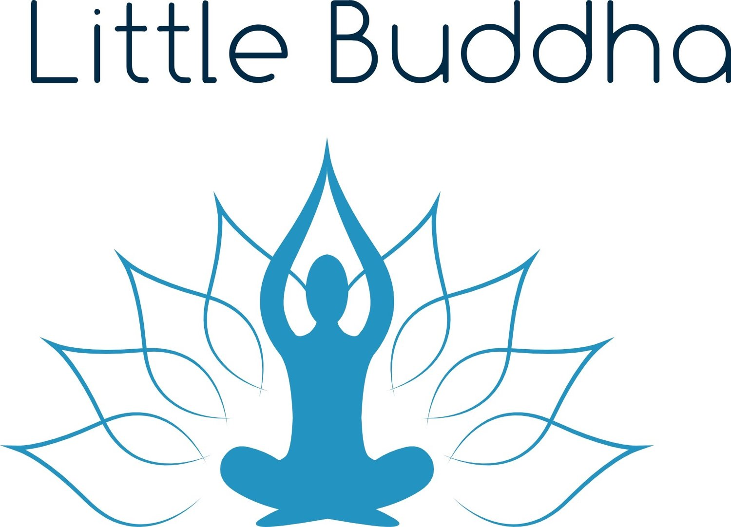 Little Buddha By Daisy