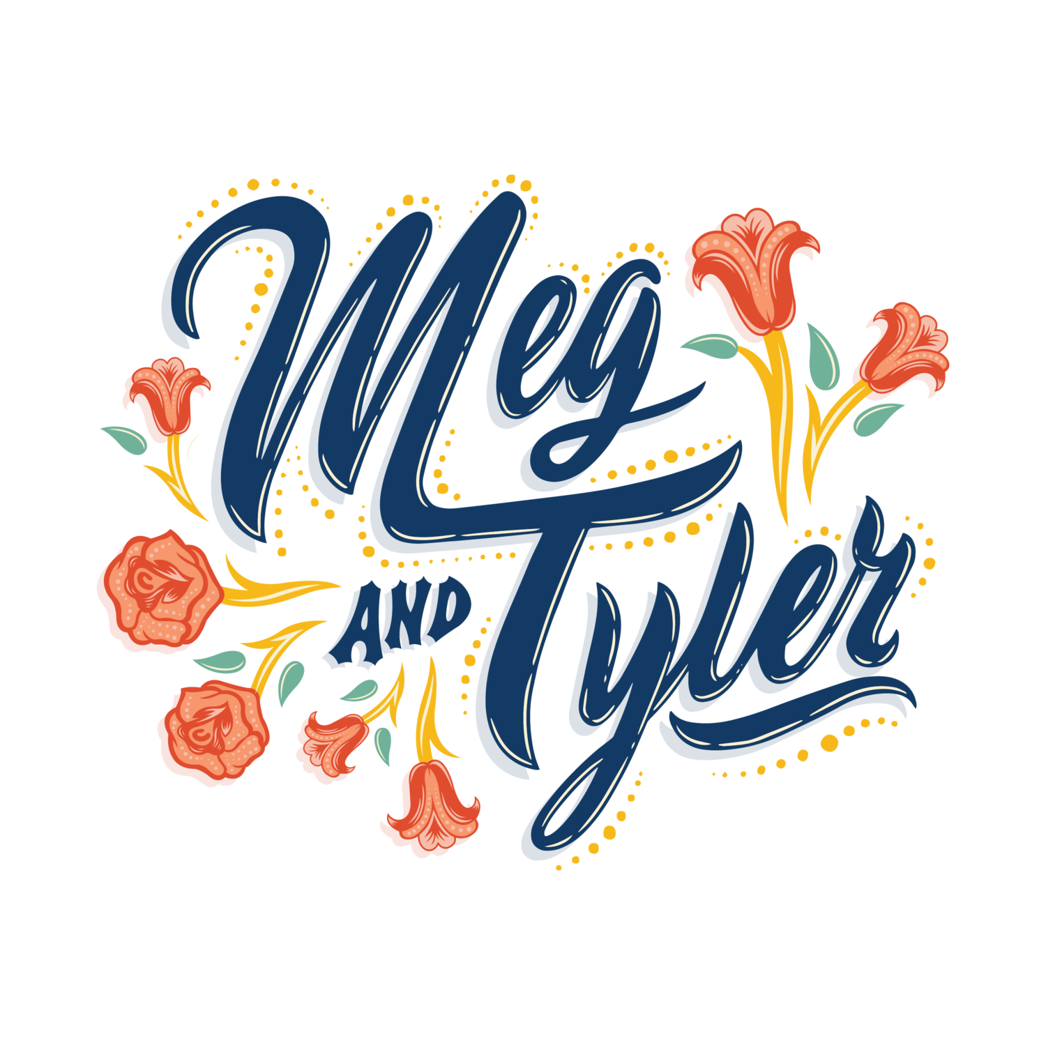 Meg and Tyler Official Site