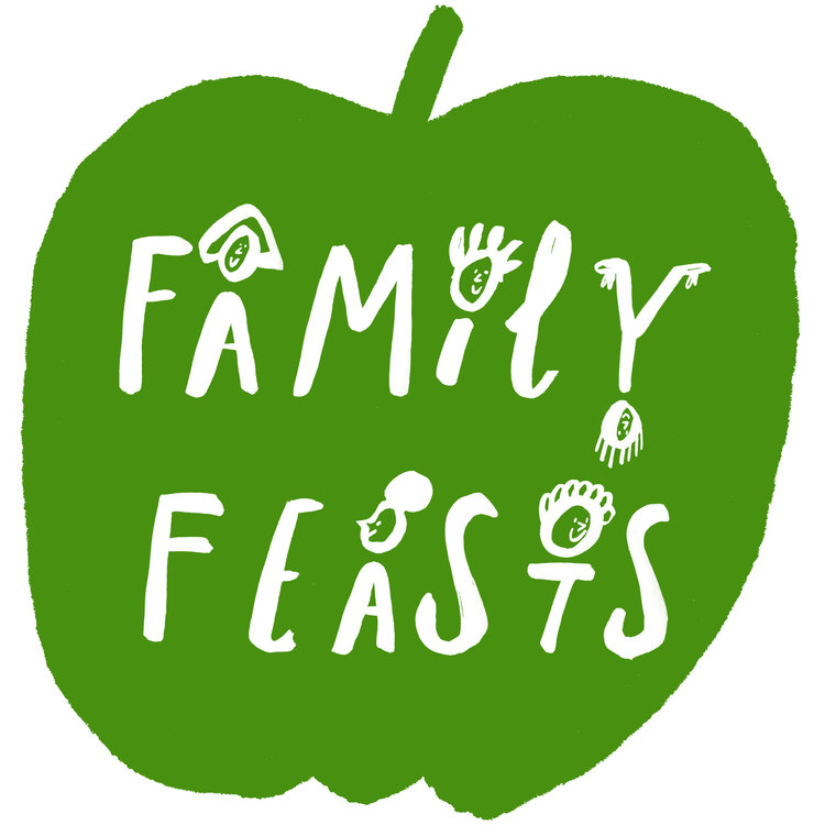Family Feasts Supper Clubs & Cookery Workshops