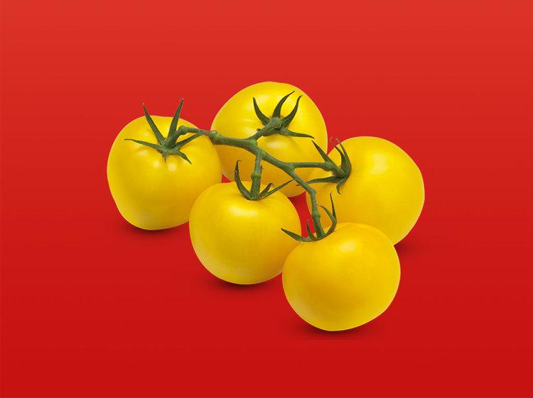Tomate jaune (Citronnelle)